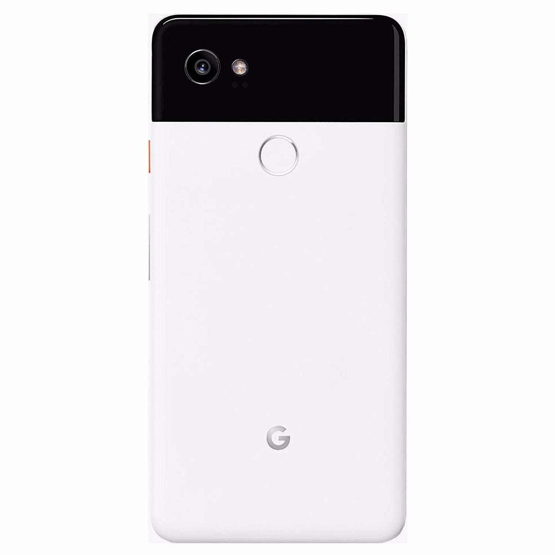 Google Pixel 2 XL Black & White 6