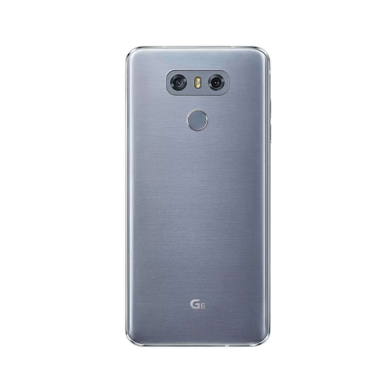 LG G6 Ice Platinum 5 7