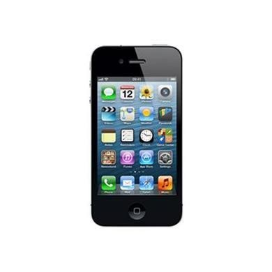 Grade A Apple iPhone 4S Black 3.5 8GB 3G Unlocked & SIM Free