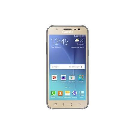 Grade A Samsung Galaxy J5 Gold 8GB Unlocked and SIM Free