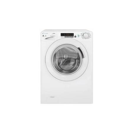 Refurbished Candy GVSW485DC Freestanding Smart 8/5KG 1400 Spin Washer Dryer