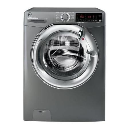 HOOVER H-Wash 300 H3WS69TAMCGE NFC Freestanding 9KG 1600 Spin Washing Machine