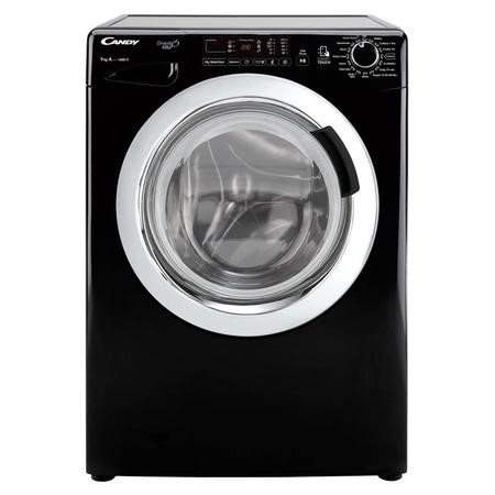 Refurbished Candy GVS149DC3B Freestanding 9KG 1400 Spin Washing Machine