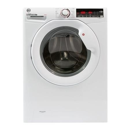 Refurbished HOOVER H3W69TME NFC Freestanding 9KG 1600 Spin Washing Machine