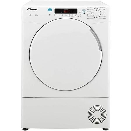 Refurbished Candy CSC9DF Smart Freestanding Condenser 9KG Tumble Dryer
