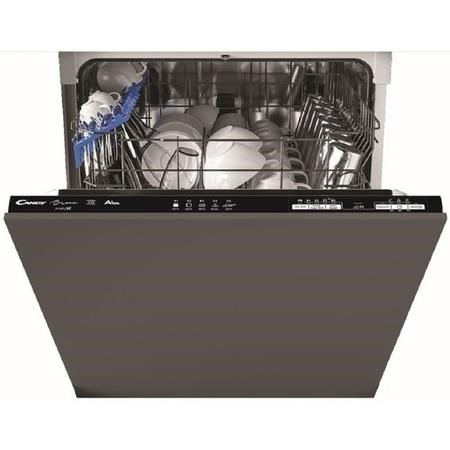 Refurbished Candy Fully Integrated Dishwasher