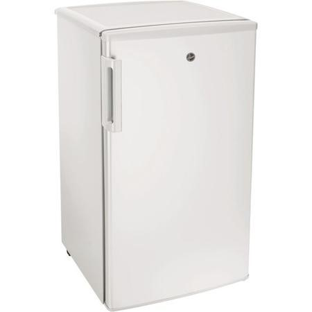 Refurbished Grade A2- Hoover HTUP130WK 50cm Wide Undercounter Freezer - White