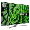 "Refurbished LG 55"" 4K Ultra HD with HDR LED Freeview HD Smart TV"