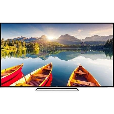 "Refurbished Toshiba 75"" 4K Ultra HD with HDR LED Freeview Play Smart TV without Stand"