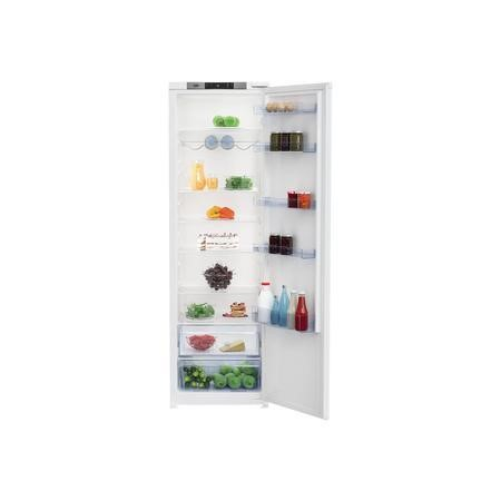 Refurbished Beko BLSD3577 Integrated 309 Litre Fridge