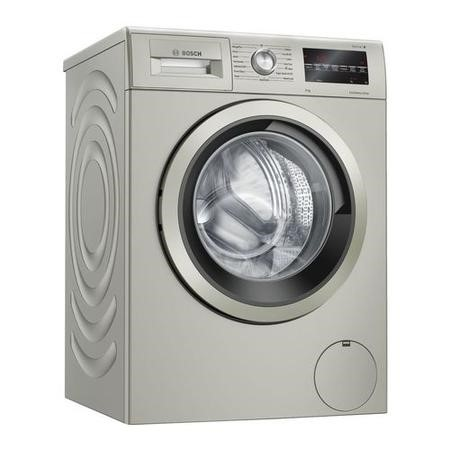 Refurbished Bosch Serie 6 WAU28TS1GB Freestanding 9KG 1400 Spin Washing Machine
