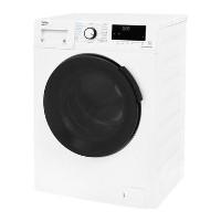 Refurbished Beko WDB7425R2W Freestanding 7/4KG 1200 Spin Washer Dryer