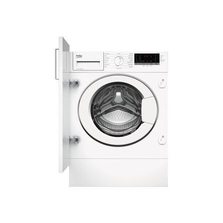 Refurbished Beko WTIK72151 Freestanding 7KG 1200 Spin Washing Machine
