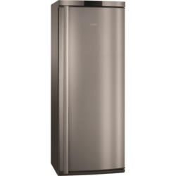 GRADE A3 - AEG A72010GNX0 1.54m Tall Freestanding Freezer - Silver With Anti-fingerprint Stainless Steel Door