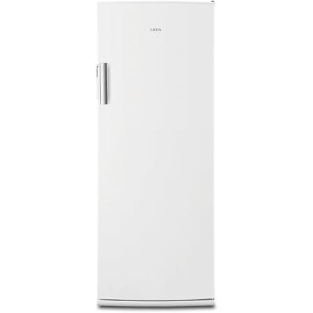 AEG A72020GNW0 60cm Wide Frost Free Freestanding Upright Freezer - White