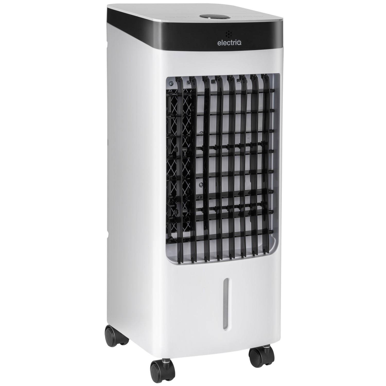 Electriq Slimline Eco Evaporative Air Cooler With Built In
