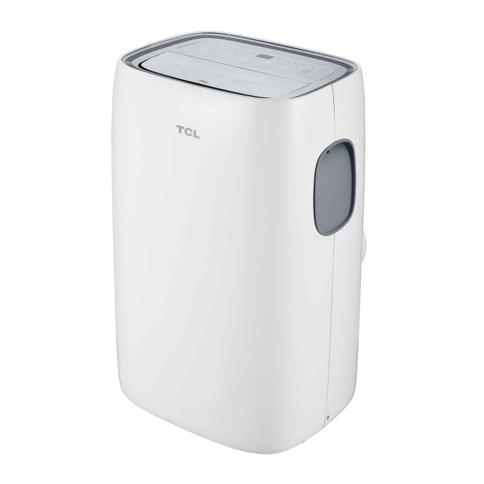 TCL 12000 BTU Eco Smart App WIFI Portable Air Conditioner for rooms up to  30 sqm Alexa Enabled