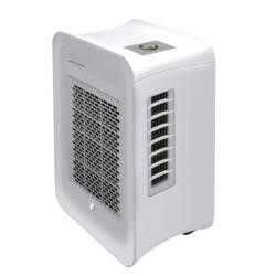 GRADE A1 - AC9000E Portable Air Conditioner with Heat Pump for rooms up to 18 sqm
