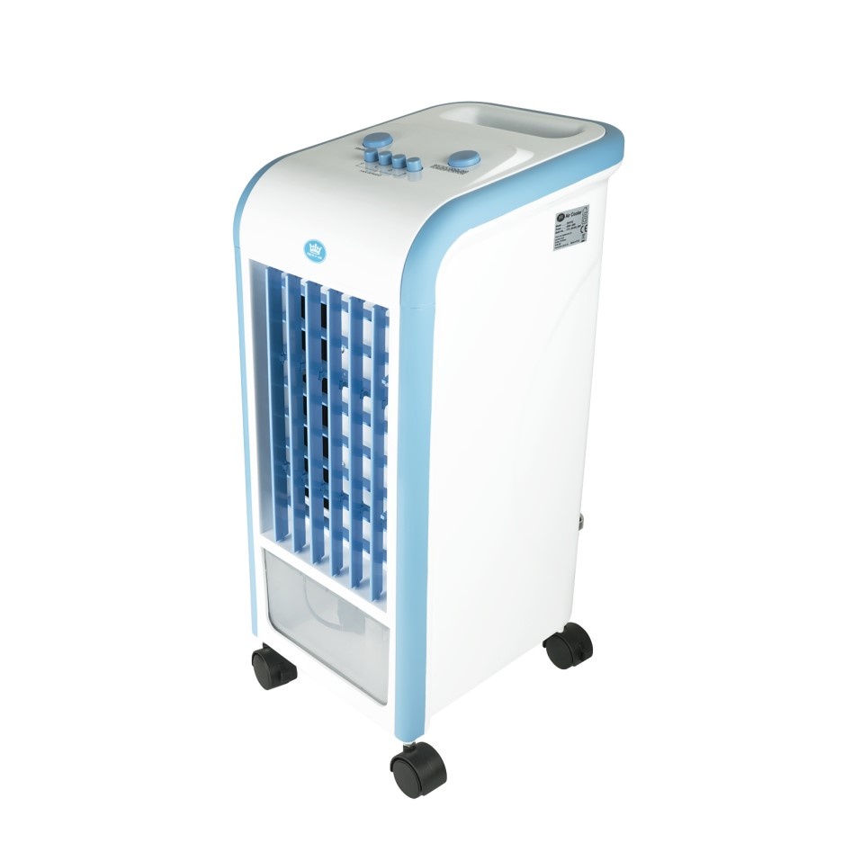 Grade A1 Evaporative Air Cooler With Built In Air