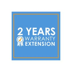 UCover Air Conditioner 2 year warranty - 1 year warranty extension to 2 years. Full parts and labour. No excess