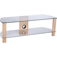 Alphason ADCE1200-LO Century TV Stand for up to 55
