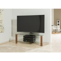 Alphason ADCE1200-WAL Century TV Stand for up to 55