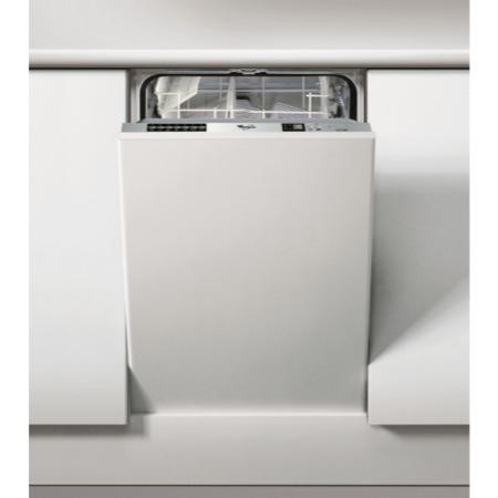Whirlpool Supreme Clean ADG211 9 Place Slimline Fully Integrated Dishwasher