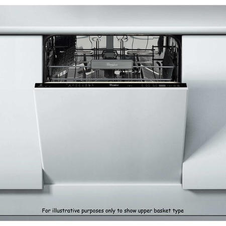 Whirlpool ADG8900 6th Sense 13 Place Fully Integrated Dishwasher