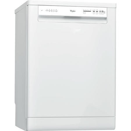 Whirlpool ADP200WH Freestanding 12 Place Dishwasher - White