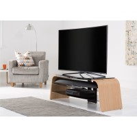 Alphason ADSP1200-LO Spectrum TV Stand for up to 55