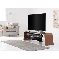 Alphason ADSP1200-WAL Spectrum TV Stand for up to 50