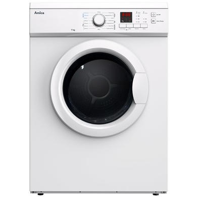 Amica ADV7CLCW 7kg Freestanding Vented Tumble Dryer - White
