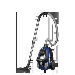 AEG AE9920UKEL Vacuum Cleaner in Iris Sky Blue