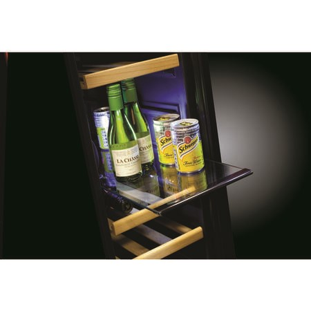 CDA AFG31 Glass Shelves - Pack Of 3