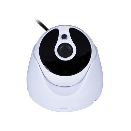 electriQ HD 1080p Analogue Dome Camera with Night Vision up to 25m