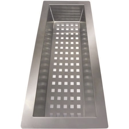 CDA AKC48 Stainless Steel Colander To Suit All KG Sinks Except KG80