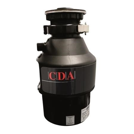 CDA AKD01 Waste Disposer