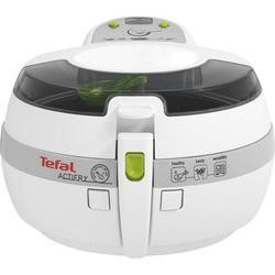 Tefal AL806040 Apr13 1kg White Actifry Fryer