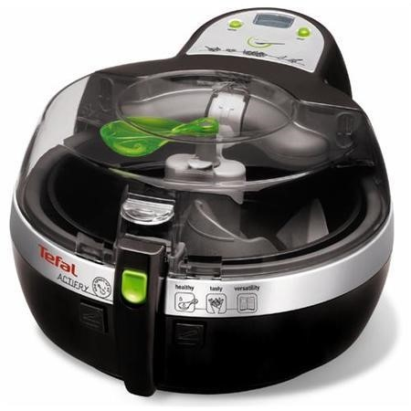 Tefal AL806240 Electric Actifry With Timer In Black