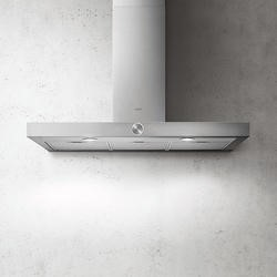 Elica ALPHA-60-SS Alpha Stainless Steel 60cm Chimney Cooker Hood