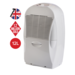 GRADE A1 - EBAC 12 L Dehumidifier ideal for up to 2 bed room houses with 1 year warranty