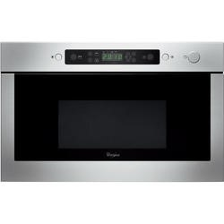 Whirlpool AMW438IX Built-In Microwave with Grill - Stainless Steel