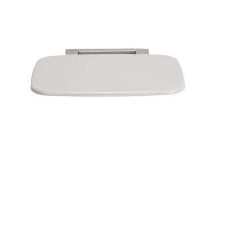Croydex White Fold Away Shower Seat