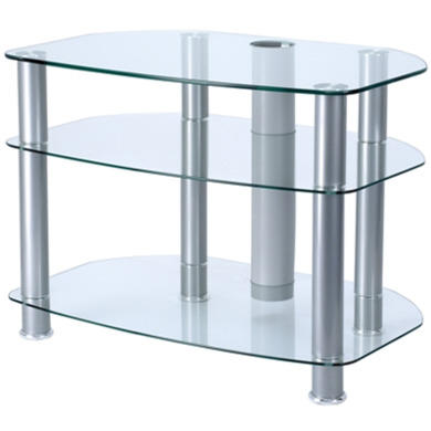 Alphason AVCR32/3G 3 shelf TV Stand - Up to 32 inch