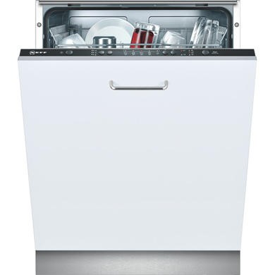 APD/S51E50X1GB Neff Display Series 2 12 Place Fully Integrated Dishwasher