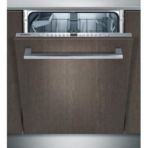 Siemens Display 13 Place Fully Integrated Dishwasher