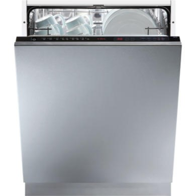 WC370IN CDA WC370IN Intelligent Fully Integrated Dishwasher
