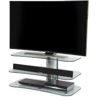 Off The Wall Arc 1000 TV Stand for up to 55