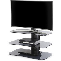 Off The Wall Arc 800 TV Stand for up to 55