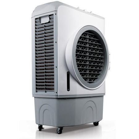 GRADE A3 - Heavy cosmetic damage - ARCTIC 40 litres Evaporative Air Cooler for areas up to 75 sqm